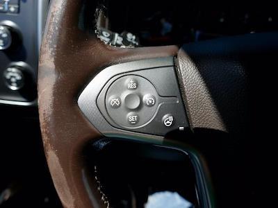 2016 Chevrolet Silverado 1500 Crew Cab 4x4, Pickup #V8454A - photo 20