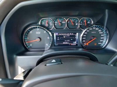 2016 Chevrolet Silverado 1500 Crew Cab 4x4, Pickup #V8454A - photo 22