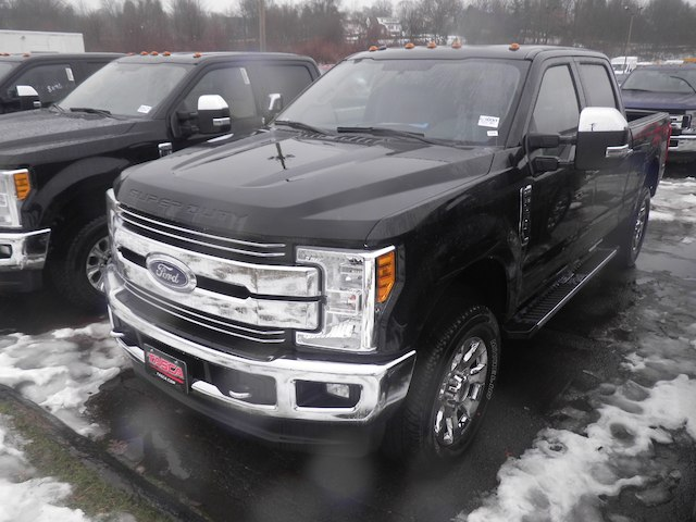 2017 F-250 Crew Cab 4x4 Pickup #G3600 - photo 29