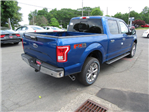 2017 F-150 Crew Cab 4x4 Pickup #G3701 - photo 2