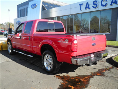 2010 F-250 Crew Cab 4x4 Pickup #G3806A - photo 7