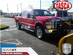 2010 F-250 Crew Cab 4x4 Pickup #G3806A - photo 1