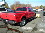 2010 F-250 Crew Cab 4x4 Pickup #G3806A - photo 2