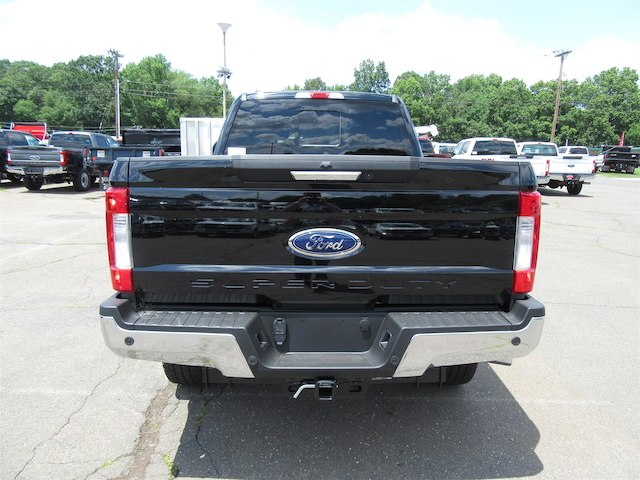 2017 F-250 Crew Cab 4x4 Pickup #G3911 - photo 6