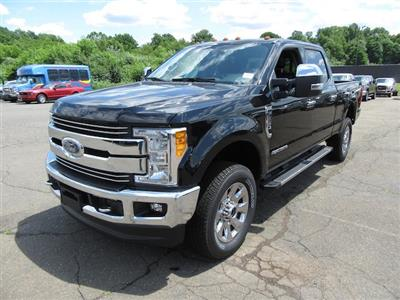 2017 F-250 Crew Cab 4x4 Pickup #G3911 - photo 4