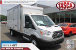 2017 Transit 350 HD DRW Cutaway Van #G3937 - photo 1