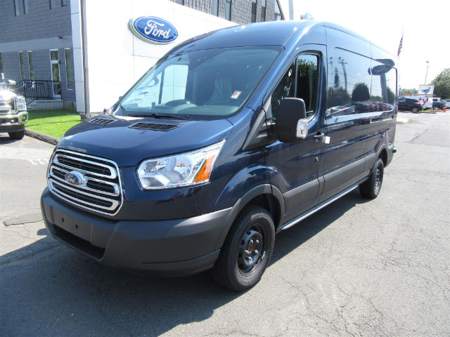 2017 Transit 250 Cargo Van #G4020 - photo 4