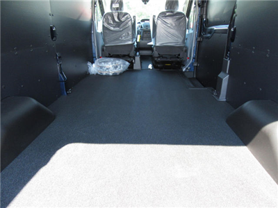 2017 Transit 250 Cargo Van #G4020 - photo 10