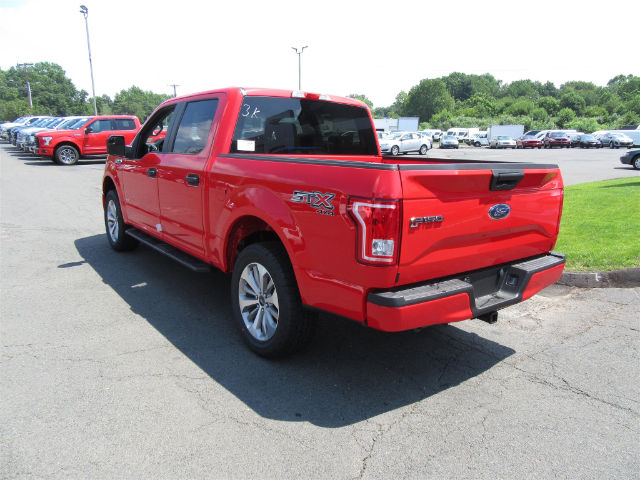 2017 F-150 Crew Cab 4x4 Pickup #G4079 - photo 5