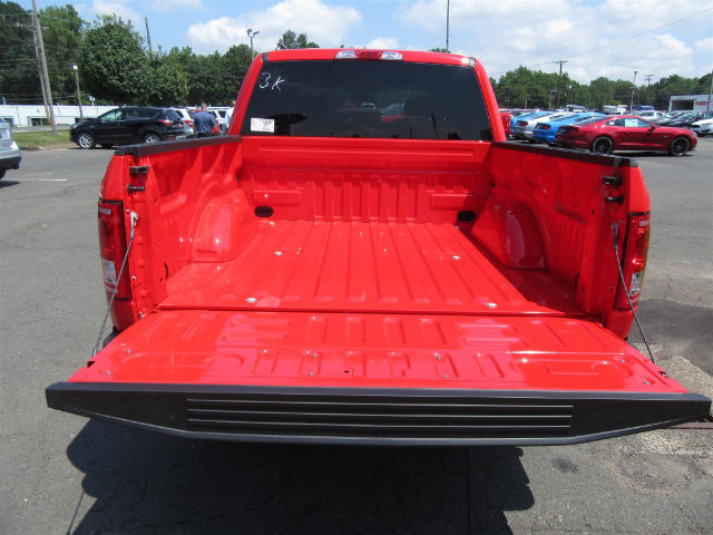2017 F-150 Crew Cab 4x4 Pickup #G4079 - photo 8