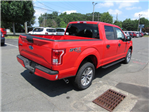 2017 F-150 Crew Cab 4x4 Pickup #G4079 - photo 2