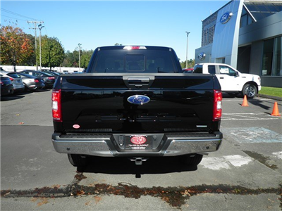 2018 F-150 Crew Cab 4x4, Pickup #G4104 - photo 6