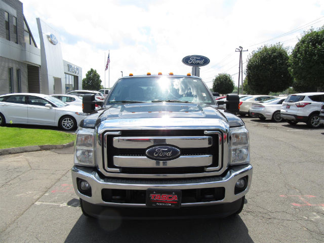 2013 F-250 Crew Cab 4x4 Pickup #G4110A - photo 3