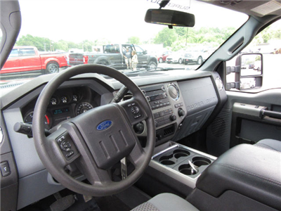 2013 F-250 Crew Cab 4x4 Pickup #G4110A - photo 11