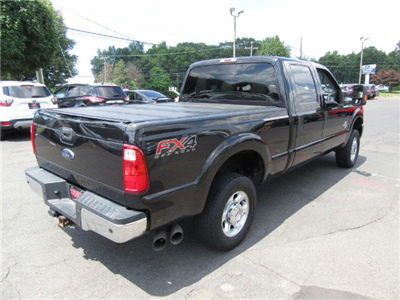 2013 F-250 Crew Cab 4x4 Pickup #G4110A - photo 2