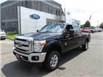 2013 F-250 Crew Cab 4x4 Pickup #G4110A - photo 4