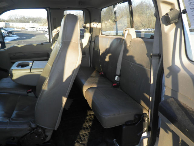 2008 F-350 Super Cab 4x4 Service Body #G4119A - photo 16