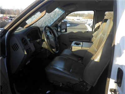 2008 F-350 Super Cab 4x4 Service Body #G4119A - photo 15