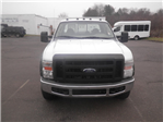 2008 F-350 Super Cab 4x4 Service Body #G4119A - photo 3