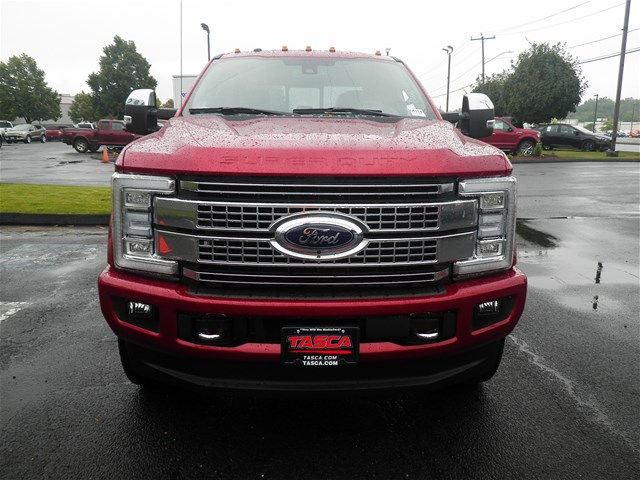 2017 F-350 Crew Cab 4x4, Pickup #G4134 - photo 3