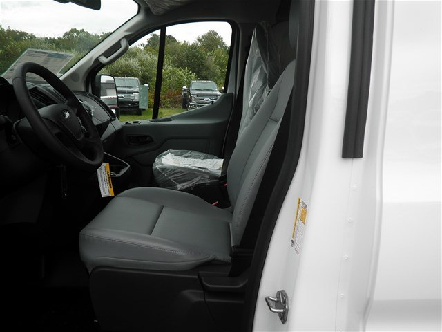 2017 Transit 150 Cargo Van #G4197 - photo 12