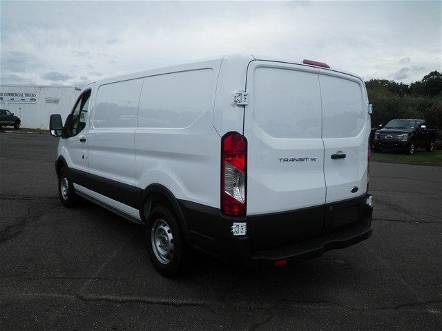 2017 Transit 150 Cargo Van #G4197 - photo 5