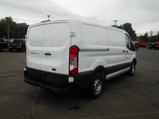 2017 Transit 150 Cargo Van #G4197 - photo 7