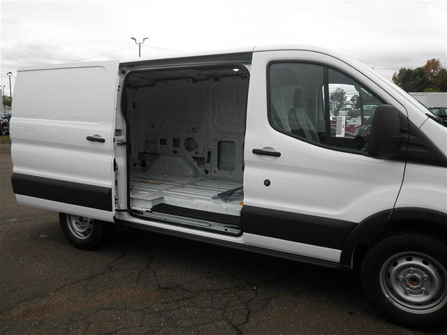 2017 Transit 150 Cargo Van #G4197 - photo 8