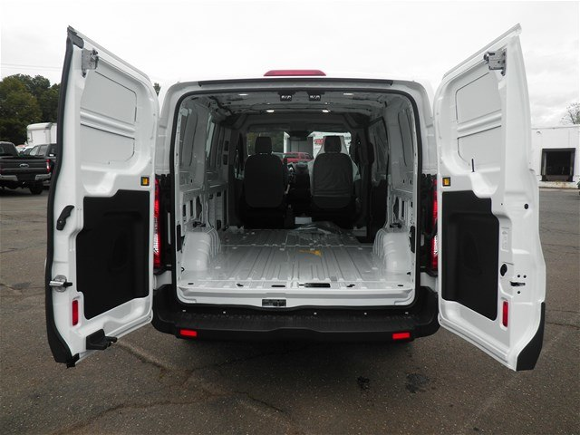 2017 Transit 150 Cargo Van #G4197 - photo 2