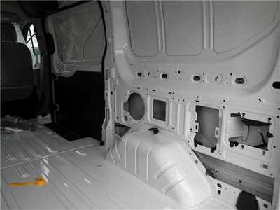 2017 Transit 150 Cargo Van #G4197 - photo 11
