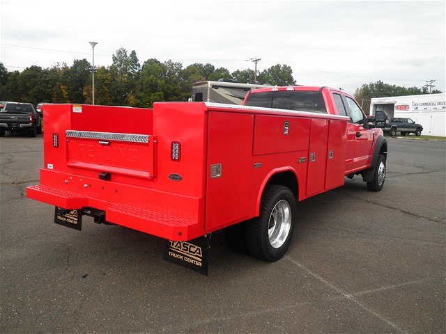 2017 F-450 Super Cab DRW 4x4 Service Body #G4199 - photo 2