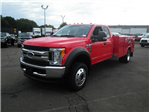 2017 F-450 Super Cab DRW 4x4 Service Body #G4199 - photo 4
