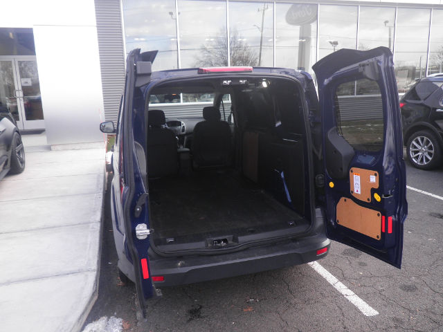 2015 Transit Connect Cargo Van #G4210A - photo 4