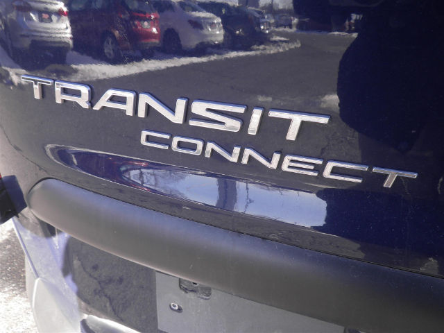 2015 Transit Connect Cargo Van #G4210A - photo 27