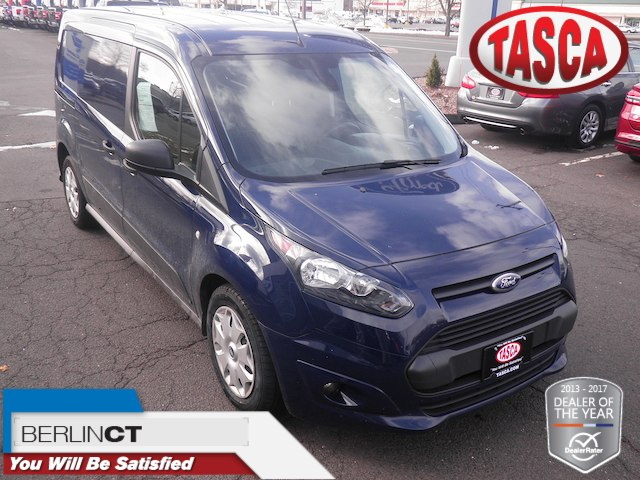 2015 Transit Connect Cargo Van #G4210A - photo 1