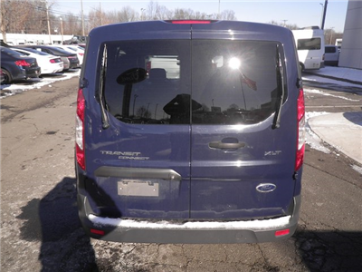 2015 Transit Connect Cargo Van #G4210A - photo 25