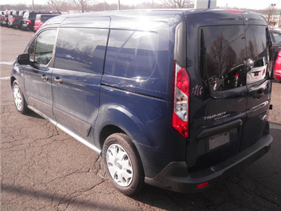 2015 Transit Connect Cargo Van #G4210A - photo 3