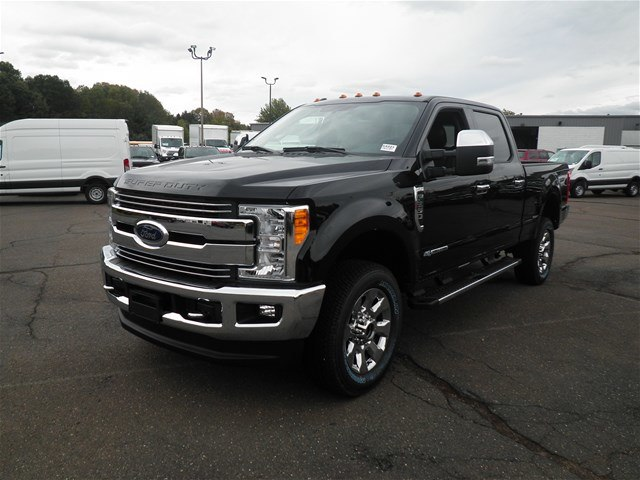 2017 F-250 Crew Cab 4x4, Pickup #G4221 - photo 4