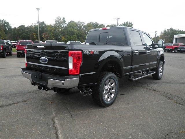 2017 F-250 Crew Cab 4x4, Pickup #G4221 - photo 2