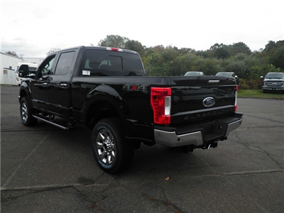 2017 F-250 Crew Cab 4x4, Pickup #G4221 - photo 5