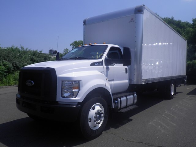 2017 F-650 Regular Cab,  Dry Freight #G4242 - photo 4