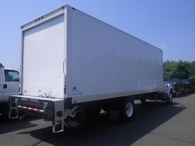2017 F-650 Regular Cab,  Dry Freight #G4242 - photo 2