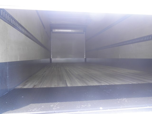 2017 F-650 Regular Cab,  Dry Freight #G4242 - photo 7