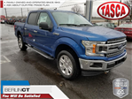 2018 F-150 Crew Cab 4x4 Pickup #G4246 - photo 1