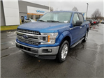2018 F-150 Crew Cab 4x4 Pickup #G4246 - photo 4