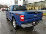 2018 F-150 Crew Cab 4x4 Pickup #G4246 - photo 5