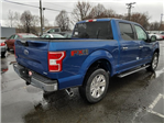 2018 F-150 Crew Cab 4x4 Pickup #G4246 - photo 2