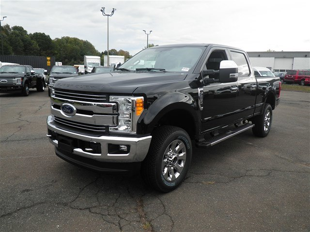 2017 F-250 Crew Cab 4x4 Pickup #G4253 - photo 4