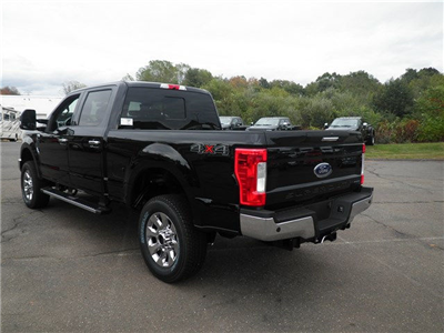 2017 F-250 Crew Cab 4x4 Pickup #G4253 - photo 5