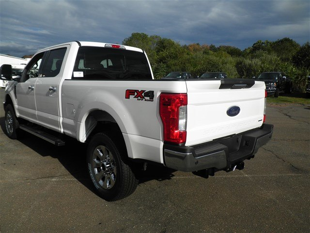2017 F-250 Crew Cab 4x4, Pickup #G4266 - photo 5